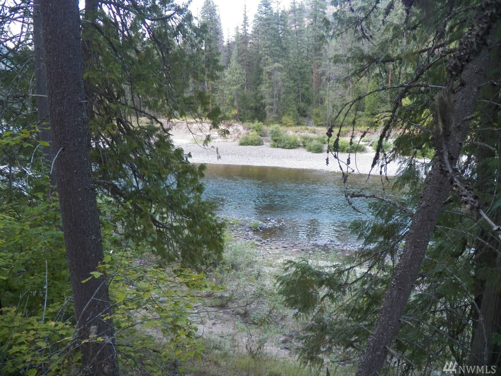 Lot 17 First Thought Lp Laurier, WA 99146 - MLS #: 1303936