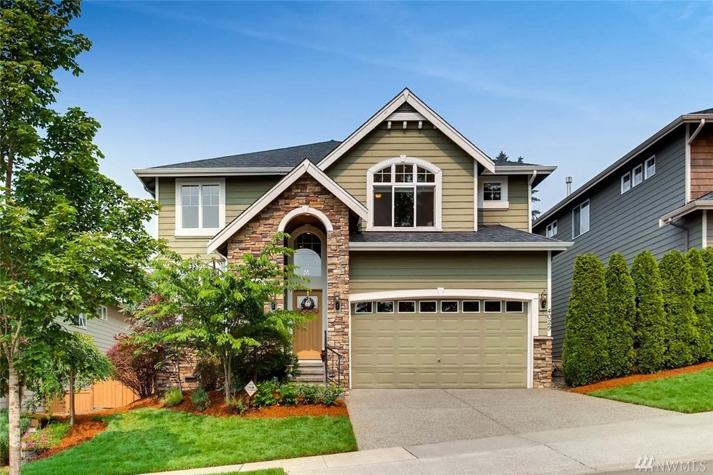4029 223rd Place Se Bothell, WA 98021 - MLS #: 1348251
