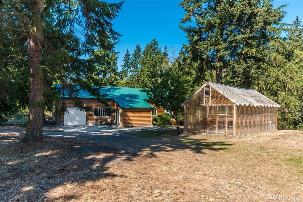 16608 State Route 20 Coupeville, WA 98239 - MLS #: 1358170