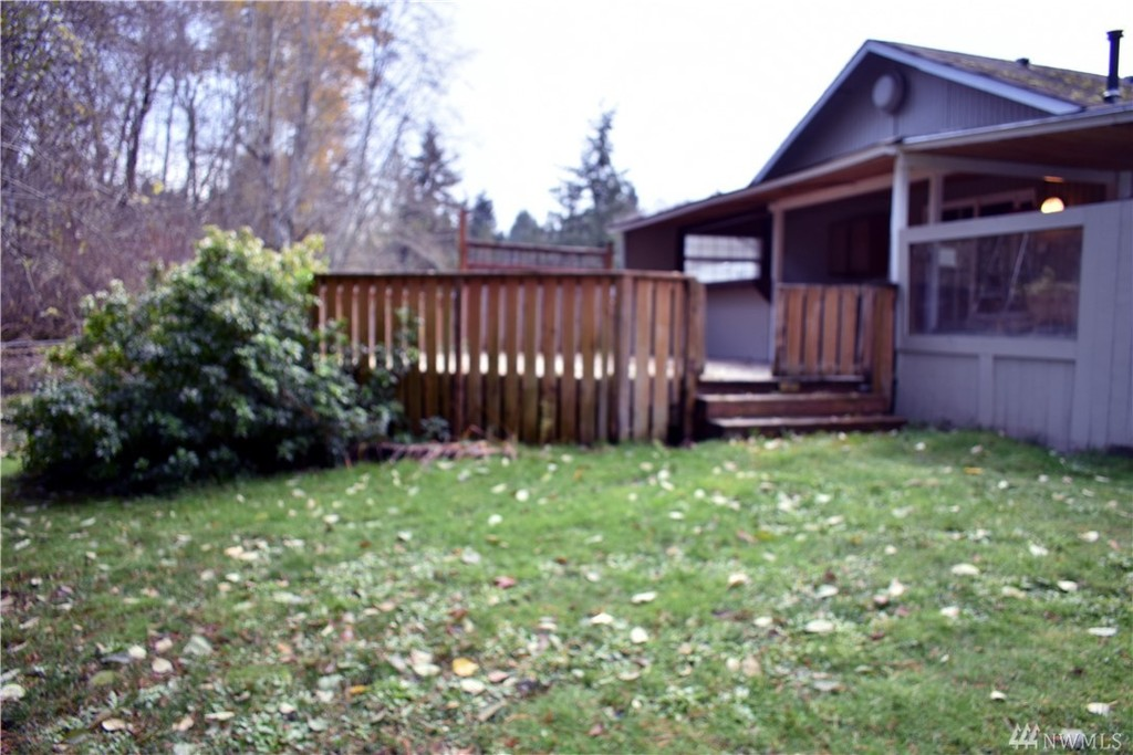 Photo of home for sale at St, Olympia WA