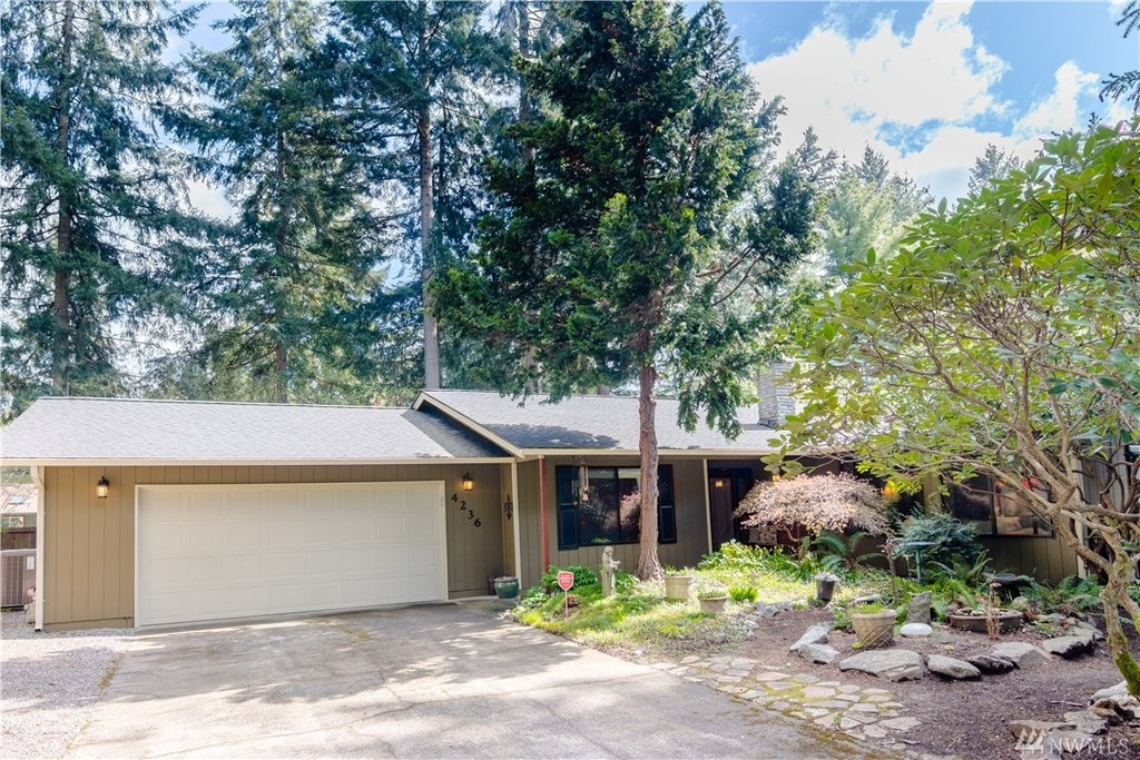 Photo of home for sale at Dr, Olympia WA