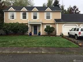 Property for sale at 1306 Farallone Ave, Fircrest,  WA 98466