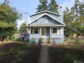 Property for sale at 721 110th St S, Tacoma,  WA 98444