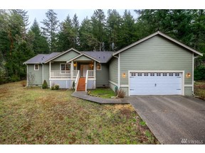 Property for sale at 20402 22nd St KPS, Lakebay,  WA 98349