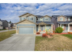 Property for sale at 15714 92nd Av Ct E, Puyallup,  WA 98375