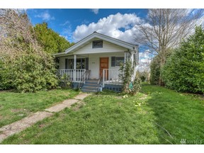 Property for sale at 3529 S Asotin St, Tacoma,  WA 98418
