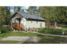 Property for sale at 231 E Forest Dr, Belfair,  WA 98528