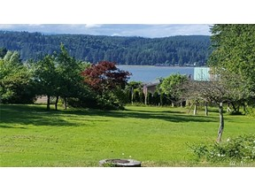 Property for sale at 17354 E State Route 106, Belfair,  WA 98528