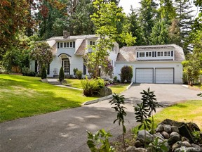 Property for sale at 23624 Woodway Park Rd, Woodway,  WA 98020