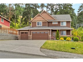 Property for sale at 8215 173rd Ave E, Sumner,  WA 98390