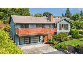 Property for sale at 2221 Grandview Dr W, University Place,  WA 98466
