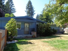 Property for sale at 4802 80th Ave W, University Place,  WA 98467