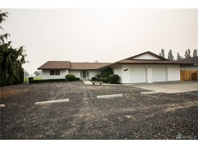Property for sale at 1323 NE Fairway Dr, Moses Lake,  WA 98837