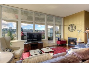 Property for sale at 1515 Dock St Unit: 901, Tacoma,  WA 98402