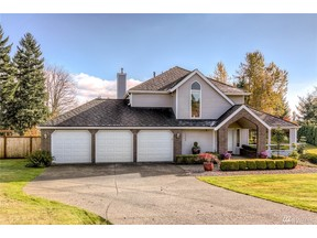 Property for sale at 13706 116th St Ct E, Puyallup,  WA 98374
