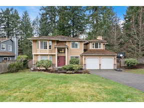 Property for sale at 7990 Schoolhouse Ave NW, Gig Harbor,  WA 98335