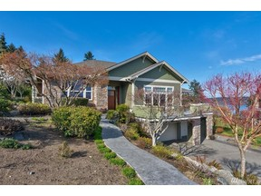Property for sale at 2117 87th St Ct NW, Gig Harbor,  WA 98332