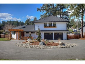 Property for sale at 3106 Horsehead Bay Dr NW, Gig Harbor,  WA 98335