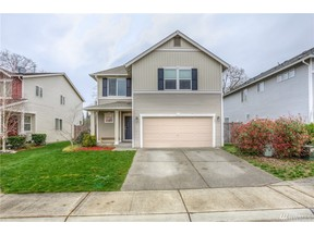 Property for sale at 1609 177th St E, Spanaway,  WA 98387